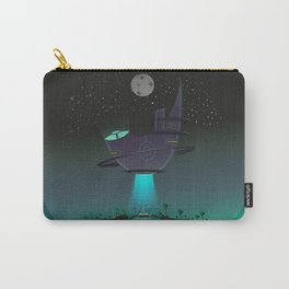 Into the darkest night Carry-All Pouch