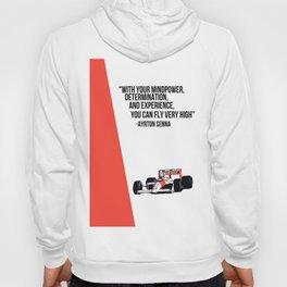 Senna Inspriation Hoody