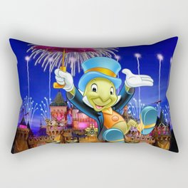 Disney's Jiminy Cricket Rectangular Pillow