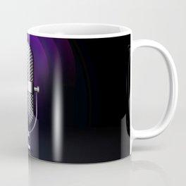 mic Coffee Mug