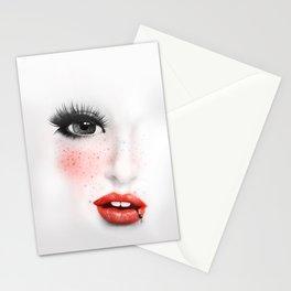 KissMe Stationery Cards