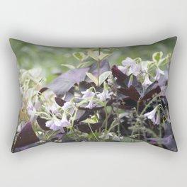 Longwood Gardens Autumn Series 234 Rectangular Pillow