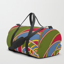 Echo 04 Duffle Bag