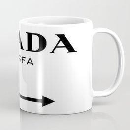 Fashion This Way Coffee Mug