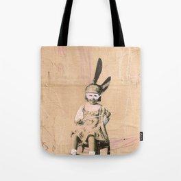 Imaginary Friends- Magician Tote Bag