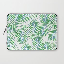 Fern Leaves Laptop Sleeve