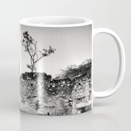 Tree House Coffee Mug