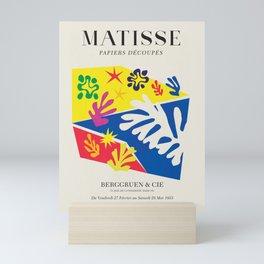 Matisse Vintage Art Mini Art Print
