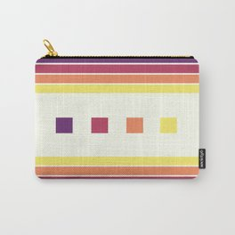 Skittle Brittle Carry-All Pouch