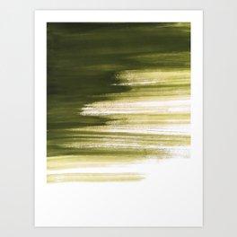 #abstract Art Print