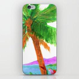 Island Breeze iPhone Skin