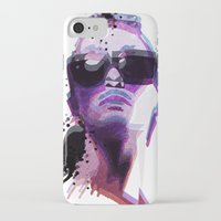 30 rock iPhone & iPod Cases featuring 30. by BABA-G | arts and crafts