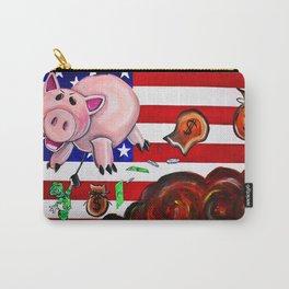 War Pig Carry-All Pouch