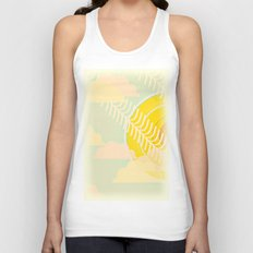 summer is here Unisex Tank Top