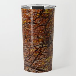 autumm' colours Travel Mug