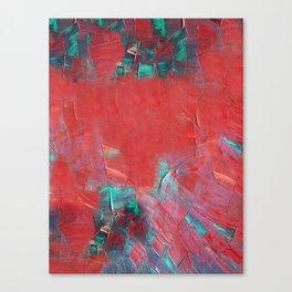 Le Quattro Stagioni - Estate Canvas Print