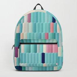 VERTICAL HEIGHTS Backpack