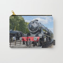 Steam locos at Rothley Carry-All Pouch
