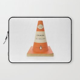 writer's block Laptop Sleeve