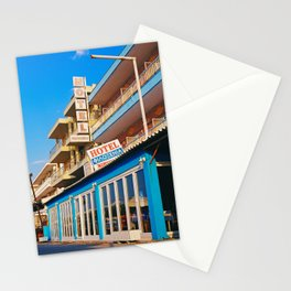 Filoxenia Hotel Stationery Cards