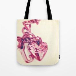 Heart of Juicy Tote Bag