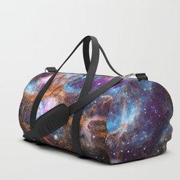 Odd Detective Duffle Bag
