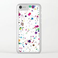 I Know There's Gonna Be Good Times Clear iPhone Case