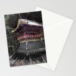 Nikko Shrine Stationery Cards