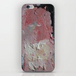 Heavy Petting iPhone Skin