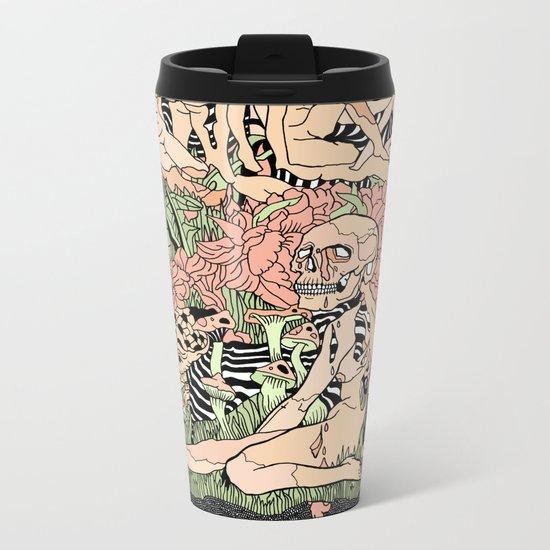 Melt with You Metal Travel Mug