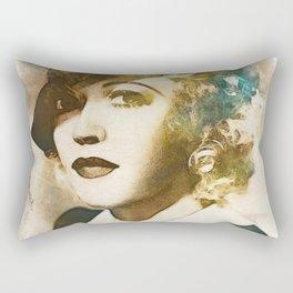 Marion Davies Rectangular Pillow