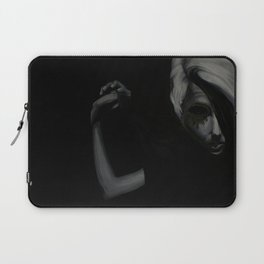 In The Shadows Laptop Sleeve