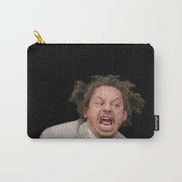 Eric Andre Scream Carry-All Pouch