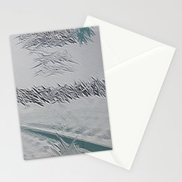 Hidden Words 8 Stationery Cards