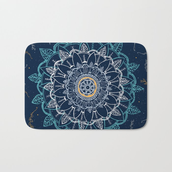 Inspire yourself Bath Mat