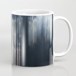 Surreal Forest 3 Coffee Mug