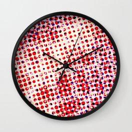 Visual illusion No. 2 Wall Clock