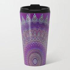 Precious Mandala Travel Mug