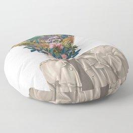 Recapture Floor Pillow