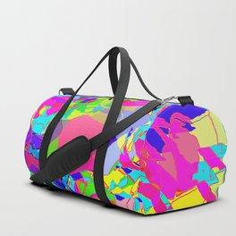 Eruption Duffle Bag