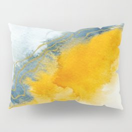 Improvisation 64 Pillow Sham
