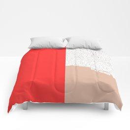 Mid Sun Comforters