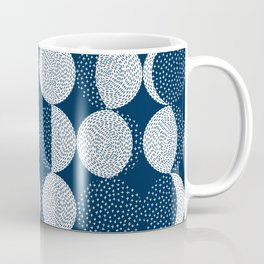 Moon Phases Kaffeebecher