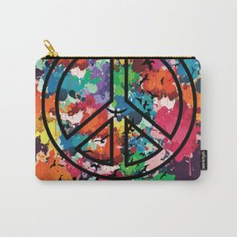 Peace & Freedom Carry-All Pouch