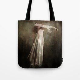 Heir Of Nothing Tote Bag