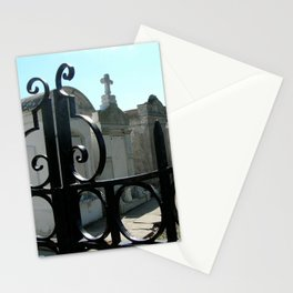 Through the Gate Stationery Cards