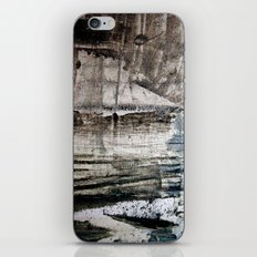 A painterly thing... iPhone & iPod Skin