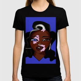 Shades of Beauty T-shirt