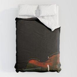 Bass 3 Comforters