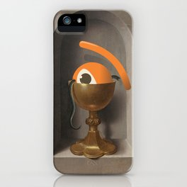 chalice of saint ojolo iPhone Case